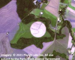 The NICFI Satellite Data Programme